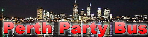 Perth Party Bus Partybus WA pub crawls and wine tours